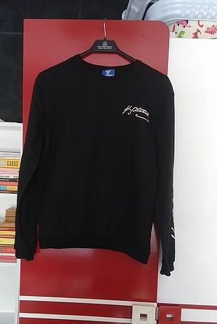 Atatürk imzalı Sweatshirt