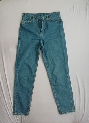 Topshop mom jeans 38