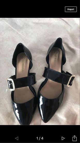 Ayakkabı babet