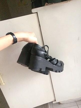 lolita ayakkabı