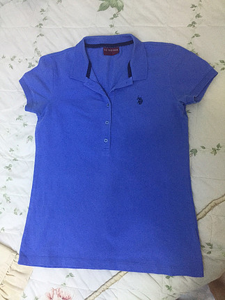 Us Polo tişört