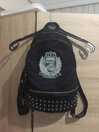 Queen elizabeth sırt çantası