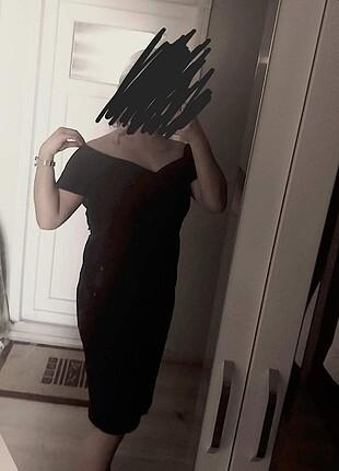 Artsymoda kalem abiye elbise