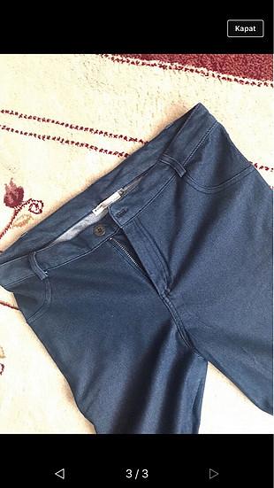 Defacto Tayt pantolon