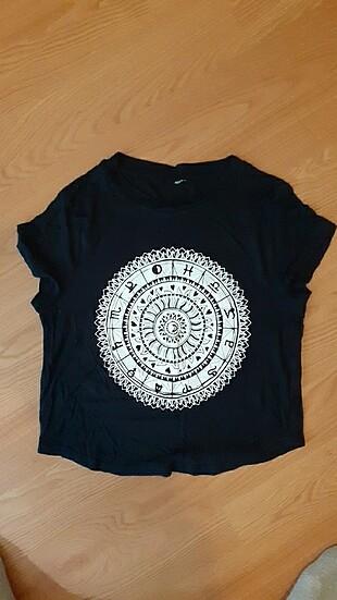 Gotik tişört