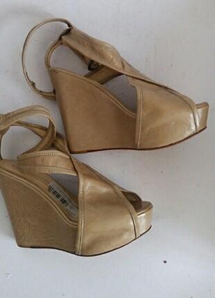 37 numara costume national marka ayakkabı
