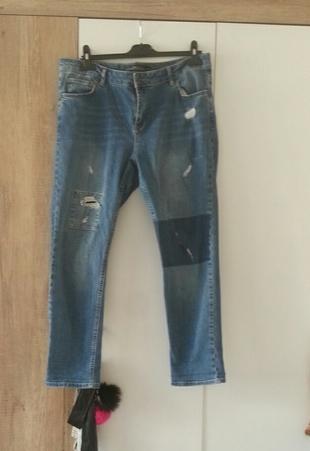 lcw boyfrien pantolon