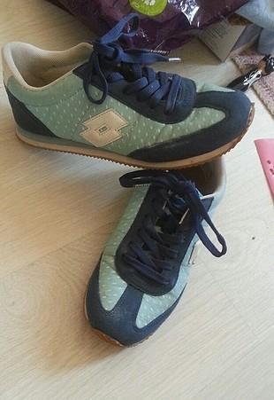 lotto orjinal ayakkabi
