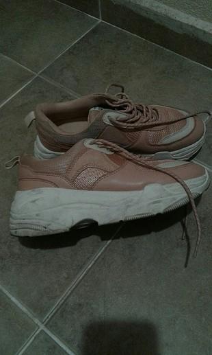 stradivarius ayakkabi