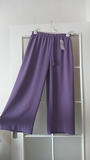 Lila pantolon