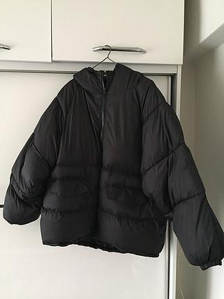 Zara siyah mont