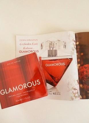 Farmasi Glamorous Edp Kadın Parfümü