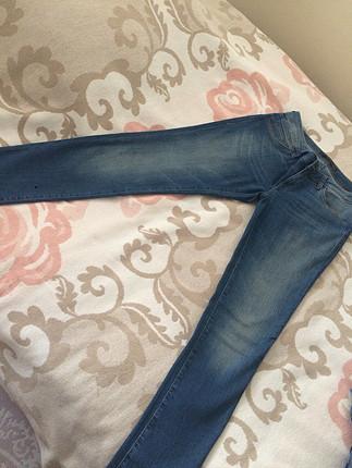 Mavi gold adriana model kot pantolon