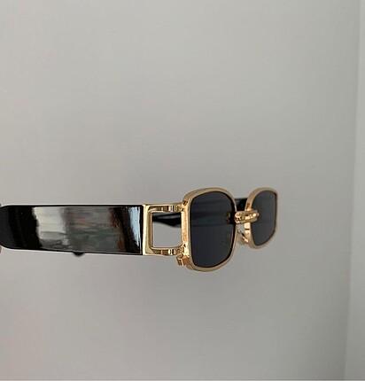Beden Retro Kadın Güneş Gözlüğü