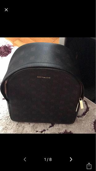 universal Beden beymen sırt çantası