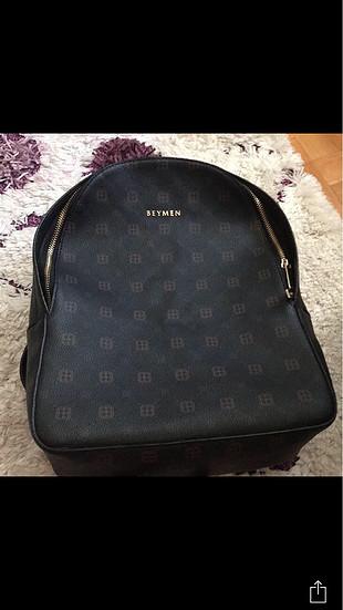 Beymen beymen sırt çantası