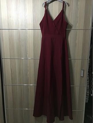 Gece elbisesi