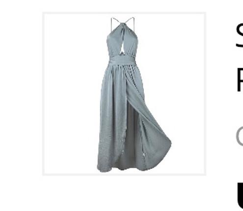 Elbise şık
