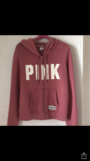 Victoria?s Secret sweatshirt