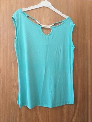 mint yeşili bluz