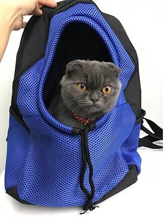 Evcil Hayvan Taşıma Çantası