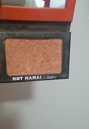 universal Beden Hot Mama
