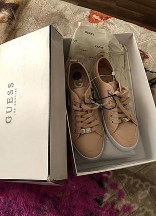 37 Beden Guess orjinal ayakkabı