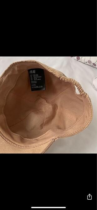 Beden H&m şapka