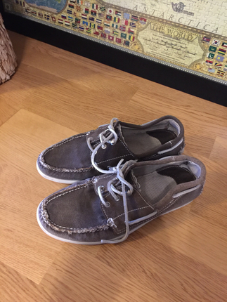 zara erkek ayakkabı
