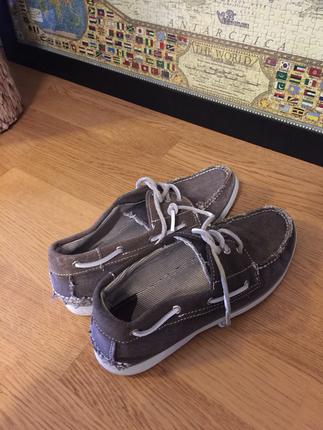 40 Beden zara erkek ayakkabı