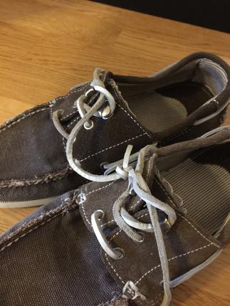 40 Beden kahve Renk zara erkek ayakkabı