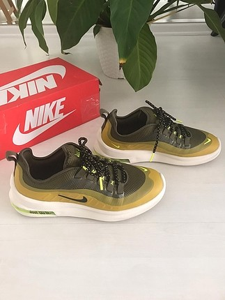 Nike Airmax Axis Spor Ayakkabı