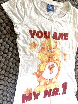 Shirt my nr.1