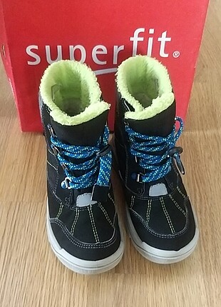 SUPERFIT GORE TEX MARS BOT