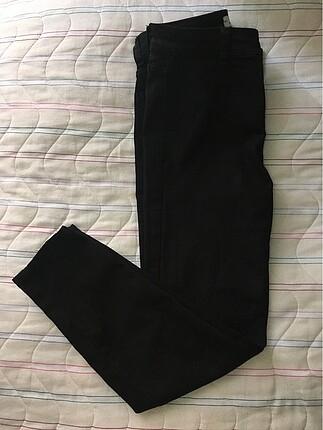 Bershka Siyah Pantolon
