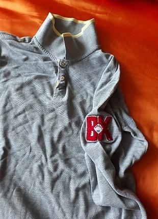 13-14 yas bahcesehir koleji sweatshirt