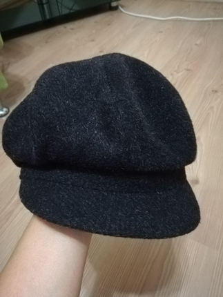 kaşe şapka