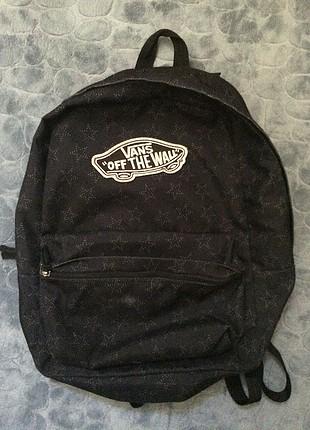 Vans sırt çantası