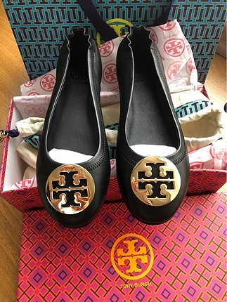 Tory Burch minnie model babet