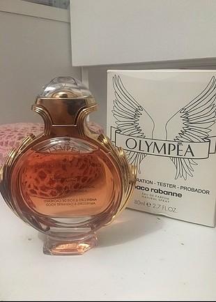 Olmpea parfüm