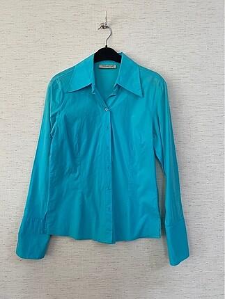 Mavi Gömlek Parantez