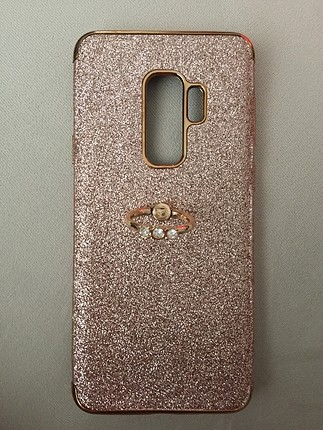 Samsung s9 plus yüzüklü kılıf