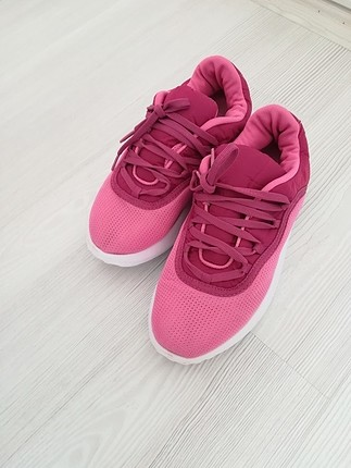 lcw pempe spor ayakkabı