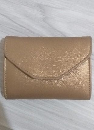 Küçük bayan cüzdan