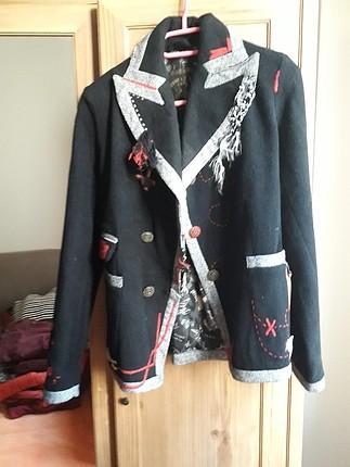 Desigual Ceket