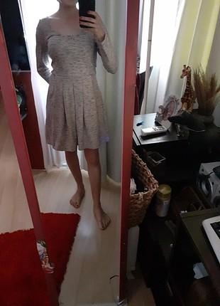 Hm elbise