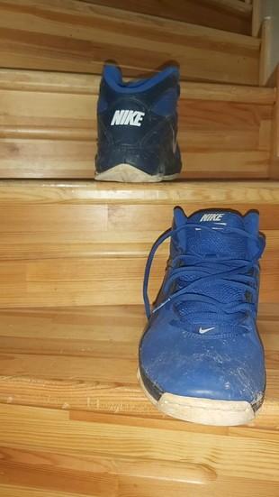 Nike basketbol ayakkabisi