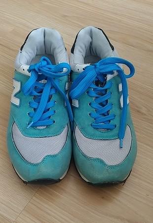 Nb Erkek spor ayakkabı
