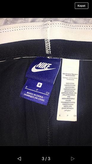 Nike Nike tayt