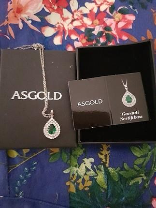 asgold kolye